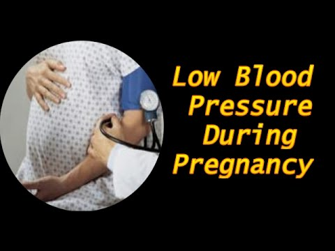 Procardia In Pregnancy For Blood Pressure
