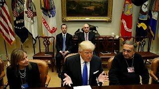 ترامب يحث شركات السيارات على فتح مصانع جديدة في أمريكا - economy