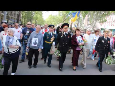 Николаев: 'Правый сектор'проявил неуважение к ветеранам