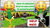 How To Get Milk From Cows Farm Town Roblox How To Milk A Cow Remake Welcome To Farmtown Beta Hd Youtube