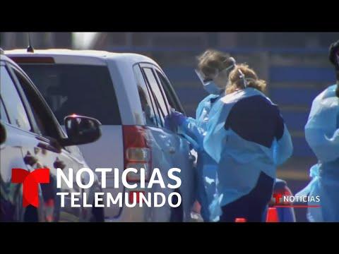 Noticias Telemundo, 15 De Marzo 2020 | Noticias Telemundo