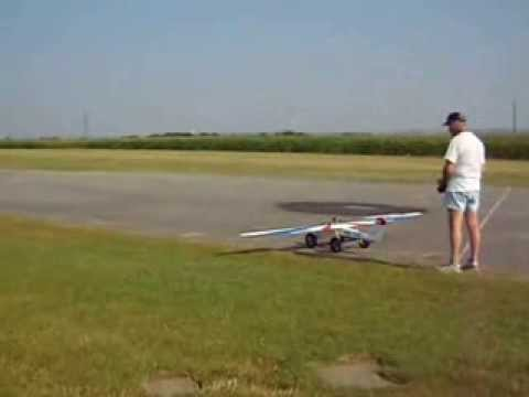 turbinensegler pilatus b 4 mit  kolibri t 20