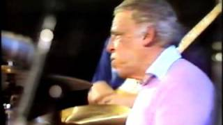 Buddy Rich / Channel One Suite Part 3
