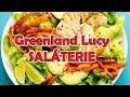 Greenland Lucy - SALÁTY, ZE KTERÝCH SE NAJÍTE?!