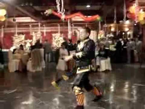 1-forma-choy gar-chi pu -中山 grupo dragón - chung shan