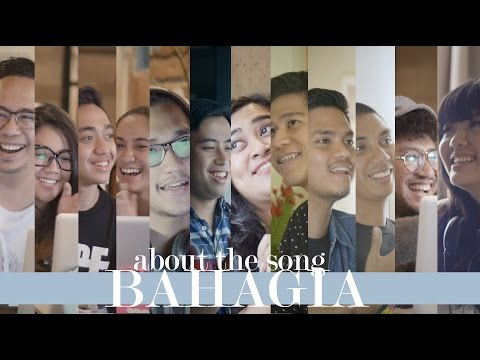 """What They Say About The Song """"BAHAGIA"""""""