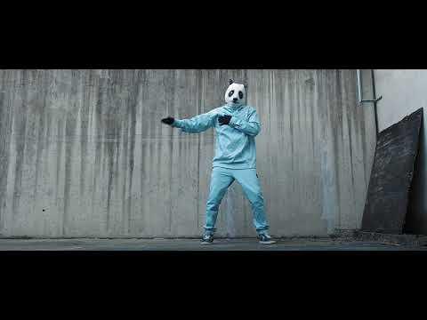 Kenderick Lamar - Humble Skrillex Remix X Little Panda Fortnite Dance