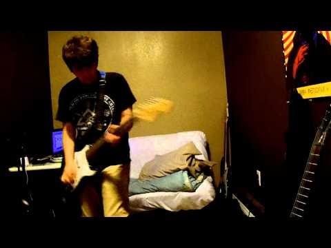Johnny Thunders- Pirate Love by John Guerrero