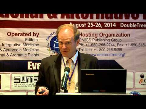 Gerhard Litscher | Medical University of Graz | Austria | Traditional Medicine-2014|OMICS