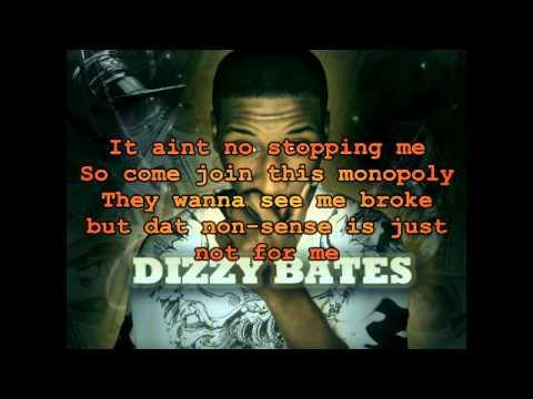 Dizzy Bates - H.A.M. (Kanye West & Jay Z) [Lyrics]