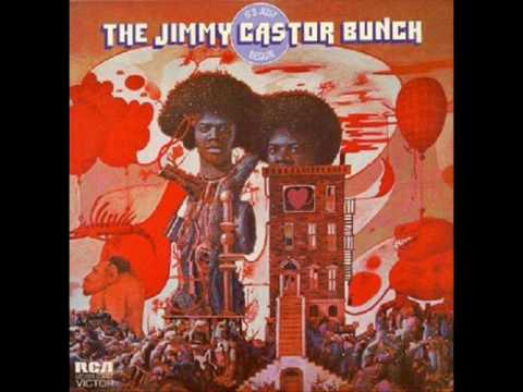 The Jimmy Castor Bunch - Creation (Prologue)