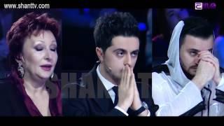 X Factor4 Armenia Քառյակներ/Qaryakner   anons