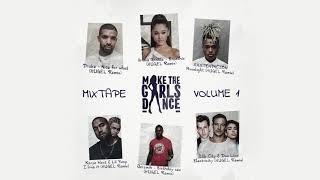 Kanye West & Lil Pump - I Love It (HUGEL Remix)