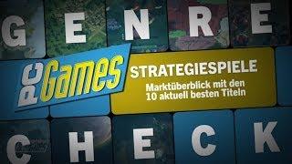 Die 10 besten PC-Strategiespiele | Video-Genre-Check