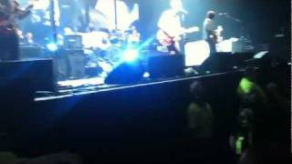 Noel Gallagher's High Flying Birds - Don't Look Back In Anger - SECC Glasgow 24.02.2012