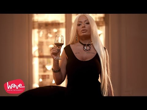 NEVENA HOT - DONNA (OFFICIAL VIDEO) 4K