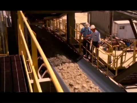 Kennecott Utah Copper Visitors Center Video