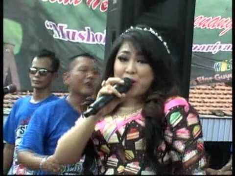CInta Tak Terbatas Waktu Wiwik Sagita New Pallapa Tunggunjagir Lamongan