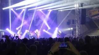 Apocalyptica - Kraków 08/10/2015  - Not Strong Enough