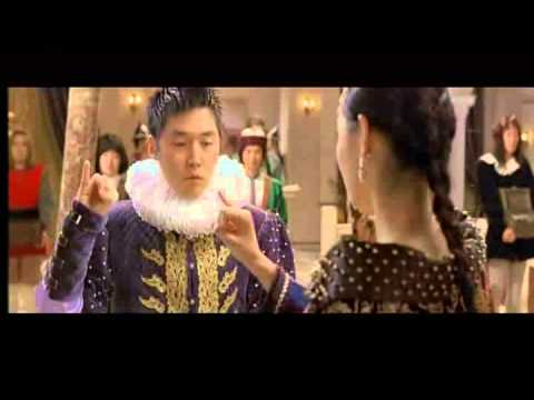 A Gift  Eng Sub Full Movie