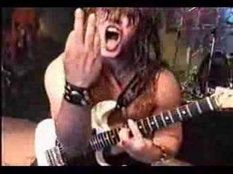 Sodom - Blasphemer (Live)