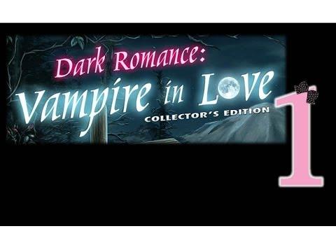 Dark Romance: Vampire In Love (CE) - Ep1 - w/Wardfire