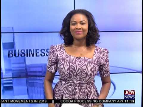 Business Live - JoyNews (21-12-18)