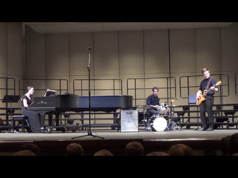 Stoney End _ Carly DeCock _ USCHS Pops concert _ 10OCT2016