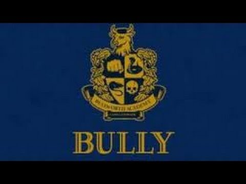 Bully Scholarship Edition: Ep27 - I thought she liked me