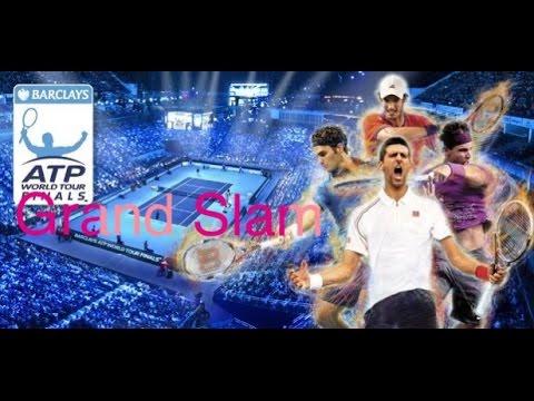 Tennis Grand Slam Best Points of 2016(HD)