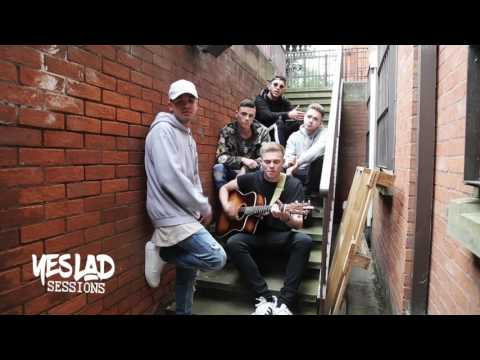 Yes Lad - Ciao Adios (YES LAD SESSIONS @ Oxford Court)