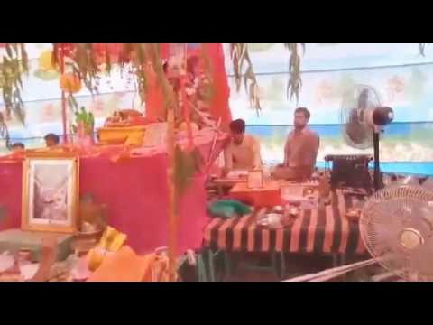 Krishna Leela bal leelA p. Narendra shastri nimbi jodhan wale