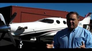 Tour of Epic Aircraft and Trial Flight of the Epic E1000