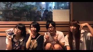 FM Fuji「でんぱ組 inc びびっとでんぱジャックなう」(2015.06.22) 生放...