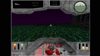Hellbender game retro for windows 95 98, download free