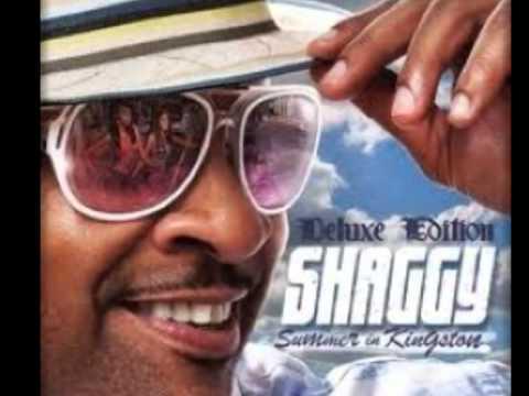 Shaggy  [Summer In Kingston (july 2011)]-Sugarcane