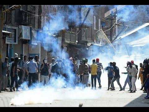 الأمم المتحدة: التحقيق في انتهاك حقوق الإنسان في كشمير  - 13:23-2018 / 6 / 14