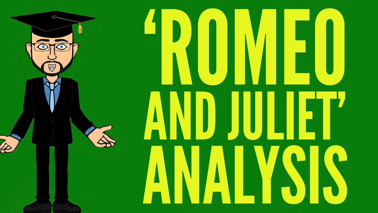 romeo and juliet analysis of act scene part of   romeo and juliet analysis of act 1 scene 5 part 19 of 50