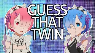 Long Lost Twins! Part 2 (VRChat with Monika, Tess, Kwehzy, Morgan, Chipz, and others)