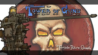 "Tower of Guns ""Bullets Ahoy!"" Trailer"