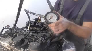 Купить проверенный двигатель Mercedes Vito 638 2.2CDi 2003г. OM:611962
