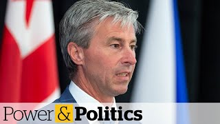 N.S Premier reacts to federal election results