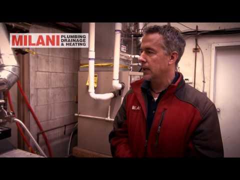 Boiler Repair in Melissa