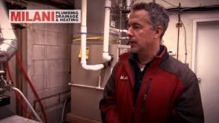 Boiler Repair - Boilers Unusual Noises - Milani