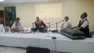 Dr. Yashpal Sharma   Live Ghazal   Punjabi Academy Delhi