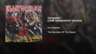 Gangland (1998 Remastered Version)