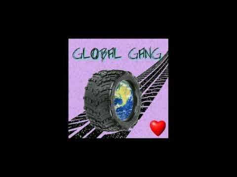Global Dan - Global Gang (Official audio)