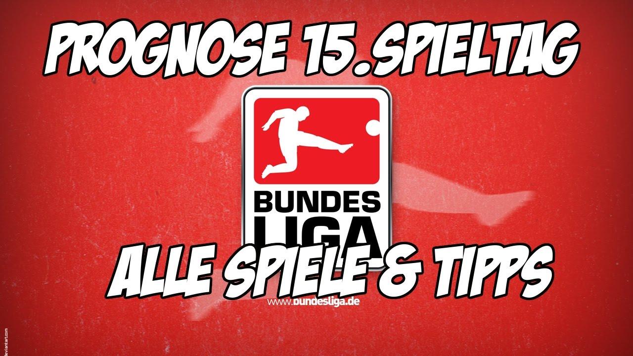 Bundesliga Tipps 17 Spieltag