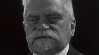 Karel Kramář - 1.ministerský předseda Československa v dokumentu