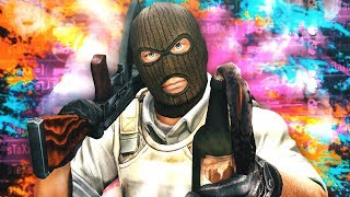 """40 KILLS Y EL GUIRI TÓXICO"" Counter Strike Global Offensive #344 sTaXx"
